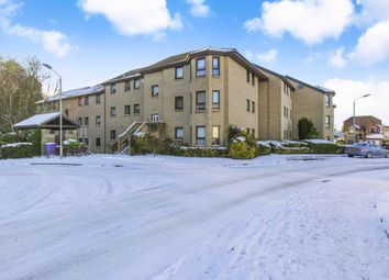 Thumbnail 2 bed flat for sale in Polsons Crescent, Paisley