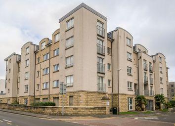 Thumbnail 2 bed flat for sale in Crewe Road North, Edinburgh