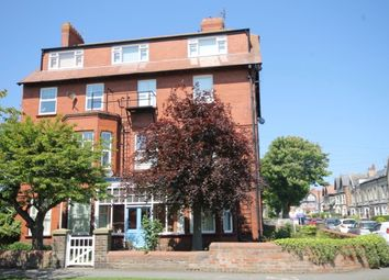 Thumbnail 2 bedroom flat for sale in West Avenue, Filey