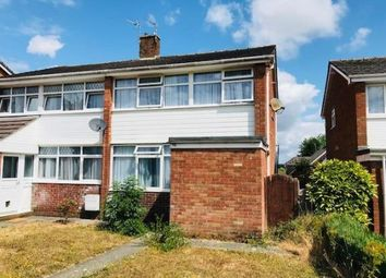 Thumbnail 3 bed semi-detached house for sale in Hawthorn Close, Pucklechurch, Bristol
