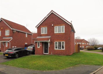 Thumbnail 3 bed detached house for sale in Horseshoe Drive, Fazakerley, Liverpool