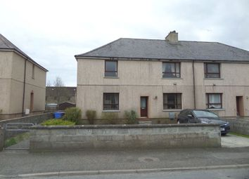 2 bed flat for sale in Hill Avenue, Wick KW1