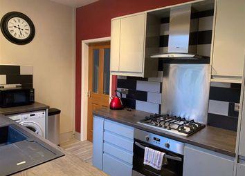 2 bed terraced house for sale in Morton Street, Carlisle, Carlisle CA2