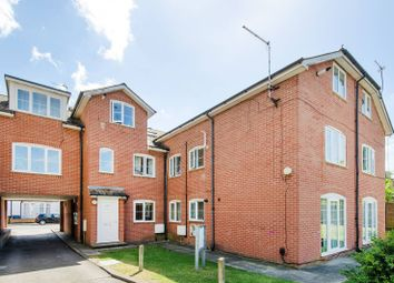 Thumbnail 1 bed flat to rent in Headstone Road, Harrow On The Hill