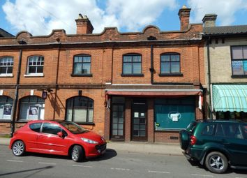 Thumbnail 2 bed terraced house for sale in A&G Butchers, Church Street, Attleborough, Norfolk