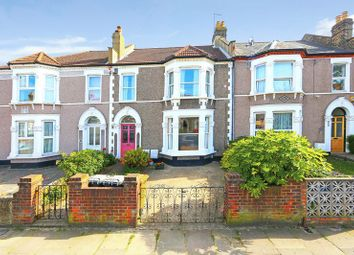 Thumbnail 1 bed flat to rent in Dowanhill Road, London
