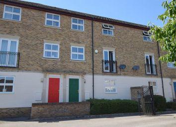 2 bed maisonette for sale in Kirkwood Grove, Medbourne, Milton Keynes MK5