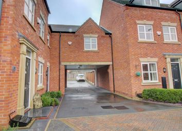 Thumbnail 1 bed flat for sale in Lyon Drive, Tamworth