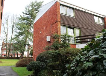 Thumbnail 2 bedroom flat to rent in Parkside Road, Reading, Berkshire RG30, Reading,