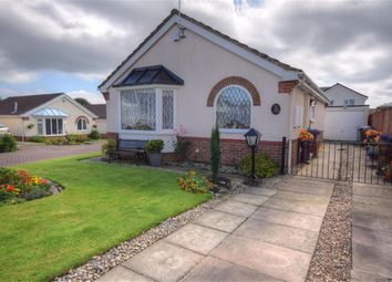 Thumbnail 2 bed bungalow for sale in Thoresby Mews, Bridlington
