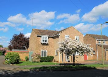 Thumbnail 4 bed detached house for sale in Sycamore Drive, Banbury