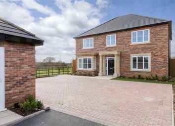 Thumbnail 5 bedroom detached house for sale in The Horseshoe, Newcastle Road, Nantwich