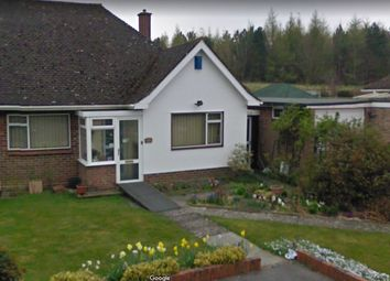 Thumbnail 2 bed bungalow to rent in Weatherbury Way, Dorchester