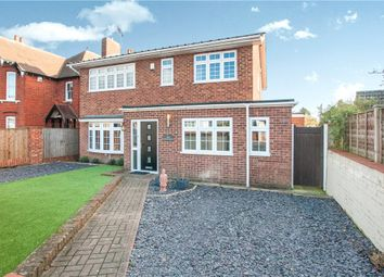 Thumbnail 4 bedroom detached house for sale in Courthouse Road, Maidenhead, Berkshire
