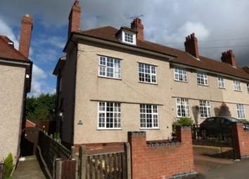 Thumbnail 5 bed semi-detached bungalow to rent in Lydgate Road, Coventry, West Midlands