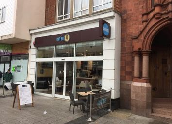 Thumbnail Commercial property for sale in Above Bar Street, Southampton