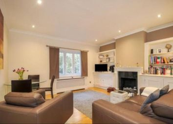 Thumbnail 2 bed flat for sale in Keswick Road, London, London