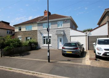 3 bed semi-detached house for sale in Lewis Road, Bedminster Down BS13