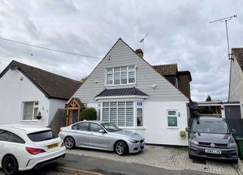 Mill Road, Hawley, Dartford DA2. 3 bed detached house for sale