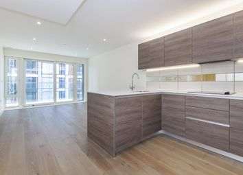 Thumbnail 2 bedroom flat to rent in Devereaux House, Royal Arsenal