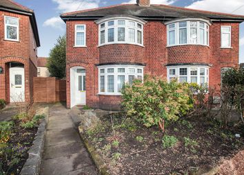 Thumbnail 3 bed semi-detached house to rent in Beaumont Road, Nuneaton