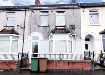 Thumbnail 2 bed property to rent in Phillips Terrace, Senghenydd, Caerphilly