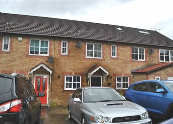 Thumbnail 2 bed terraced house to rent in Tansy Close, Penpedairheol, Hengoed