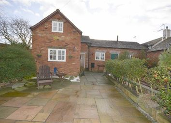 Thumbnail 2 bed semi-detached house to rent in Sandon Road, Hilderstone, Stone