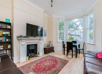 Thumbnail 1 bed flat for sale in Aynhoe Road, London