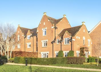 Thumbnail 4 bed terraced house for sale in Summers Place, Billingshurst, West Sussex