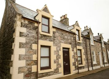 Thumbnail 2 bed cottage for sale in Ogilvie Street, Buckie, Moray