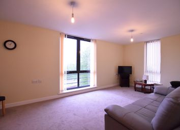 Thumbnail 2 bedroom flat for sale in Parkland View, Bath Street, Derby