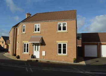 Thumbnail 3 bed semi-detached house for sale in Morse Road, Norton Fitzwarren, Taunton, Somerset