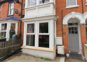 Thumbnail 1 bed flat to rent in Clare Road, Whitstable, Kent