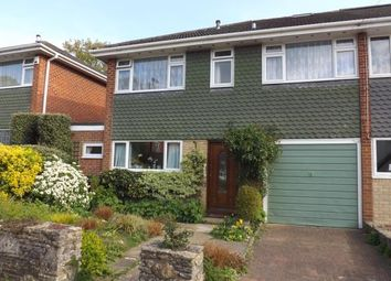 Thumbnail 4 bed semi-detached house for sale in Bassett, Southampton, Hampshire
