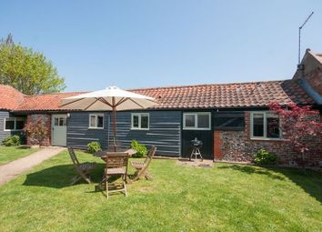 Thumbnail 2 bed terraced bungalow for sale in Empsons Loke, Winterton-On-Sea, Great Yarmouth