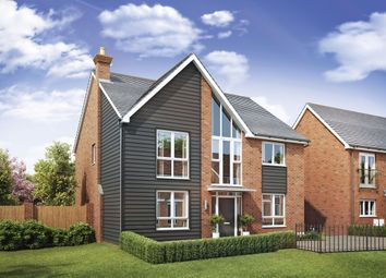 4 bed detached house for sale in Reading Road, Wantage OX12