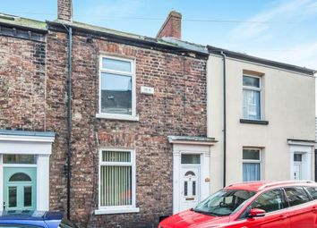 Thumbnail 3 bed terraced house for sale in Fishburn Road, Whitby, ., North Yorkshire