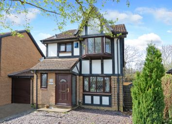 Thumbnail 3 bedroom link-detached house to rent in Suffolk Close, Bagshot