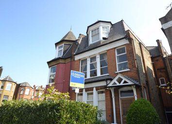 Thumbnail Studio to rent in Elder Avenue, London