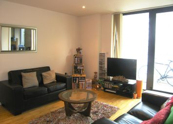 Thumbnail 1 bed flat to rent in Kelso Place, Manchester