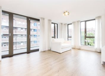 Thumbnail 2 bed flat to rent in Grove House, 27 Frampton Park Road, London