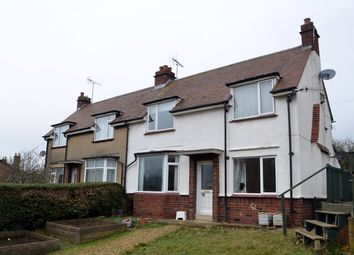 Thumbnail 3 bed semi-detached house for sale in Westward Road, Ebley, Stroud