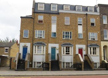 Thumbnail 2 bedroom property to rent in Grove Road, Bow, London