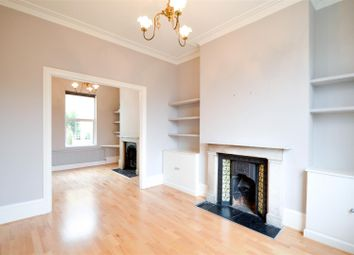 Thumbnail 3 bed detached house to rent in Kitcat Terrace, London