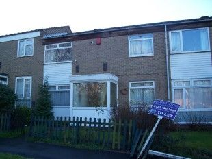 Thumbnail 5 bed terraced house to rent in Charlotte Road, Harborne, Birmingham