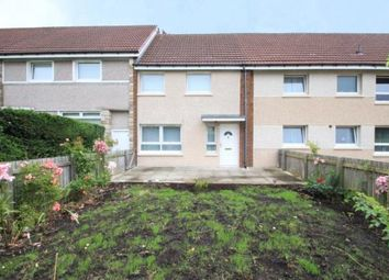Thumbnail 2 bed terraced house for sale in Scone Walk, Baillieston, Glasgow, Lanarkshire