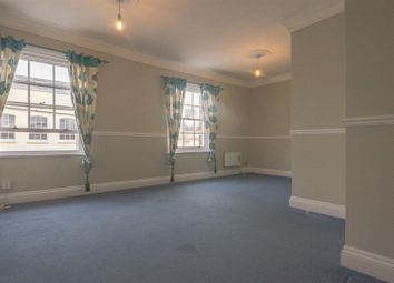 Thumbnail 1 bed flat to rent in Fentiman Walk, Fore Street, Hertford