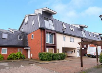 Thumbnail 2 bedroom flat for sale in Addenbrookes Road, Newport Pagnell
