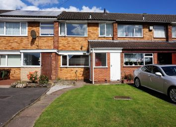 Thumbnail 3 bed terraced house for sale in Penfields Road, Stourbridge